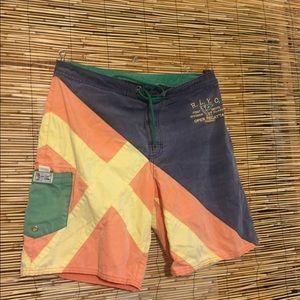 Polo Ralph Lauren trunks